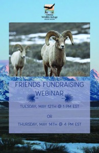NWRA Fundraising Flyer